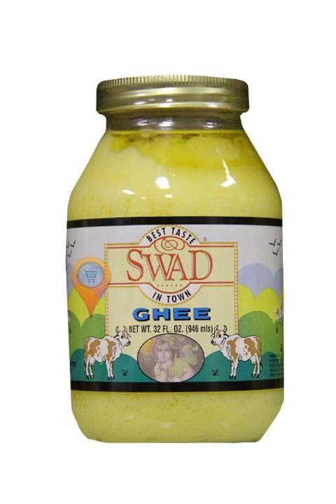 SWAD Ghee | Iowa African Market