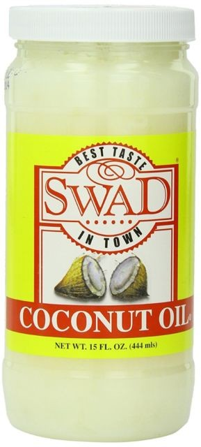 SWAD Coconut Oil | Iowa African Market