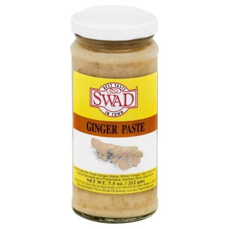 SWAD Ginger Paste | Iowa African Market
