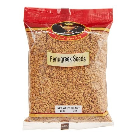 Fenugreek Seeds | Iowa African Market