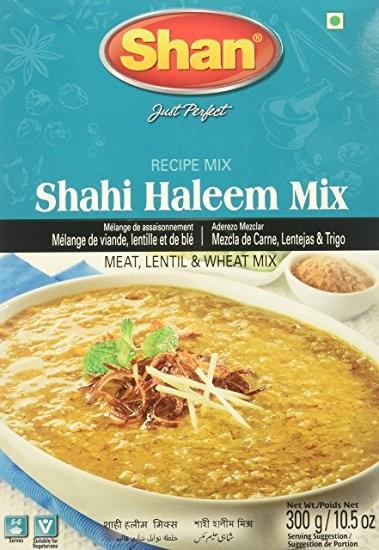 Shan Shahi Haleem Mix | Iowa African Market