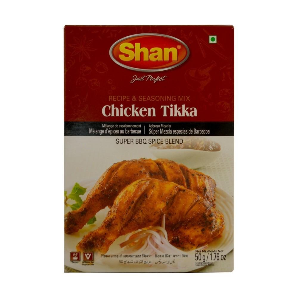 Shan Chicken Tikka | Iowa African Market