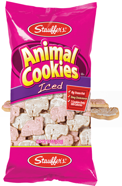 Animal Cookies | Iowa African Market